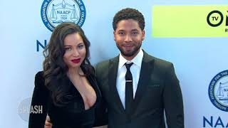 Jussie Smollett working on plea deal before charges were dropped | Daily Celebrity News | Splash TV