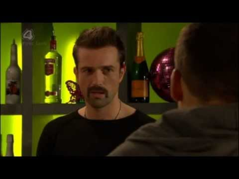 204 - Brendan Brady | Hollyoaks E4 January 2nd 2012