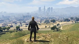 Video Grand Theft Auto: A Beautiful Day in Vinewood download MP3, 3GP, MP4, WEBM, AVI, FLV Agustus 2018