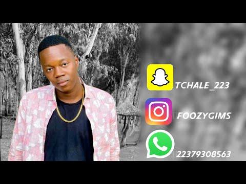 Iba Montana - Mali contre Montana (vidéo-clips)