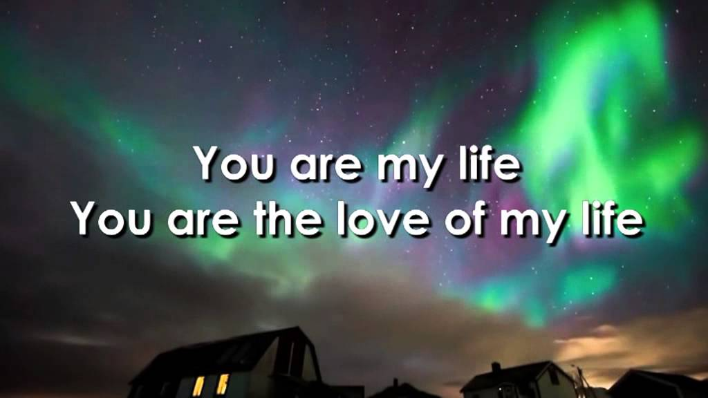 Mighty God - Mylon Lefevre [with Lyrics] - YouTube