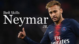 نيمار جونيور 2019 - أجمل مهارات و مراوغات و اهداف نيمار 2019 - Neymar Jr 2019 - Best Skills \u0026 Goals