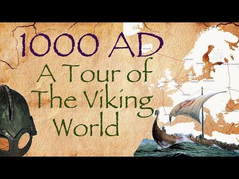 1000 AD: A