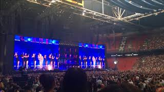 Gambar cover JAY-Z and BEYONCE OTR II Tour 20 June 2018 Amsterdam