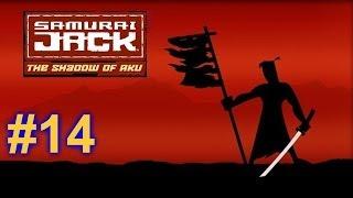 Samurai Jack: The Shadow of Aku Walkthrough HD - Part 14