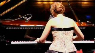 Mûza Rubackyté Franz Liszt La chapelle de Guillaume Tell