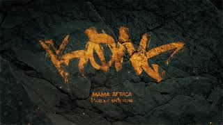 Andy Panda -  Mama Africa (Official Audio)