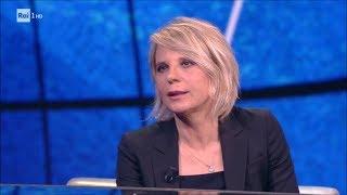 Maria De Filippi (2^ parte) - Che tempo che fa 08/04/2018