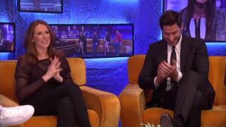 Kevin Bridges on The Jonathan Ross Show 2016 Jan. 23