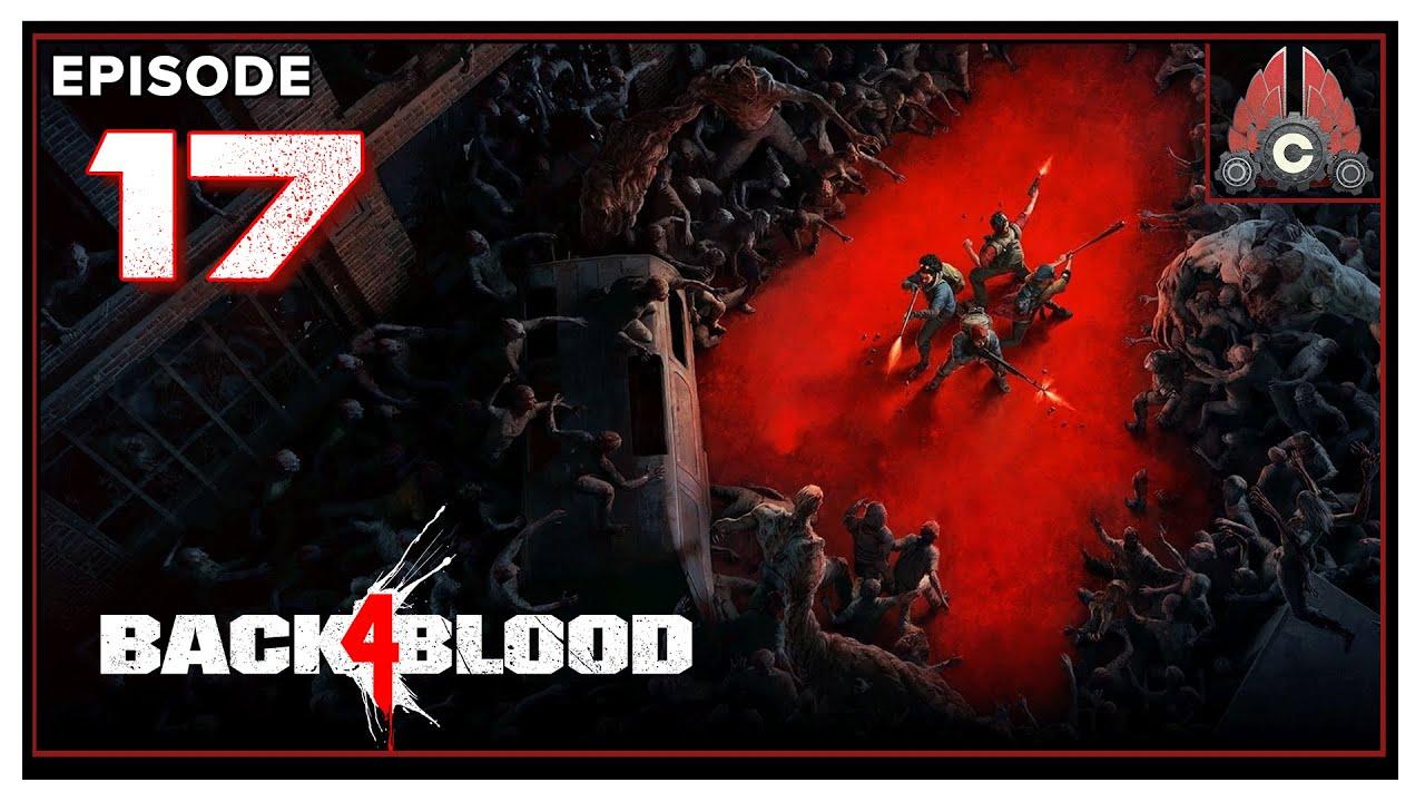 CohhCarnage Plays Back 4 Blood Full Release - Episode 17