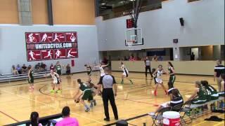 U15 Girls - New Brunswick vs. Prince Edward Island (2C vs. 4C)