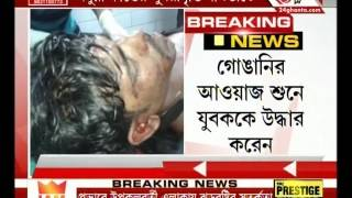 Wife hires goons to murder husband in South 24 Parganas