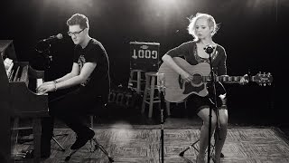 """Habits (Stay High)"" - Tove Lo  [Alex Goot + Madilyn Bailey COVER]"