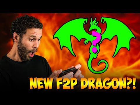 JT's F2P New Dragon Hidden Rewards DONT MISS OUT Castle Clash