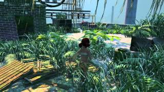 Submerged | Gameplay trailer | PS4