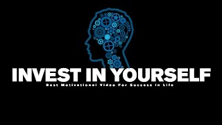 Download INVEST IN YOURSELF MOTIVATIONAL VIDEO - Don't be Afraid to Lose - Michelle Obama and John C.Maxwell