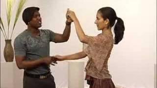 Seaon Stylist: Salsa Dancing Pattern