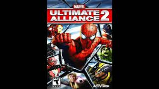 Marvel Ultimate Alliance 2 OST - Stark Tower 2/Venom & Green Goblin Phase 1+2 (Faster Tempo)