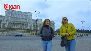 Check-in - Rumania (20 prill 2019)