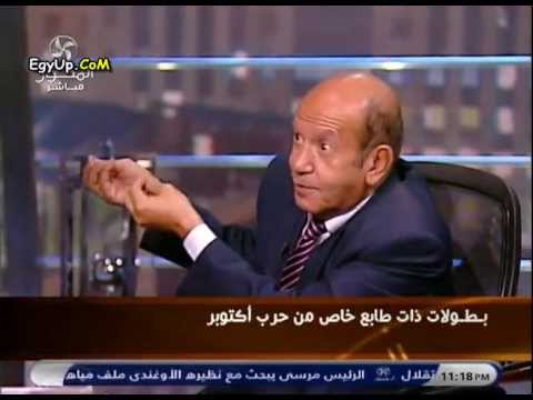 الفنان لطفي لبيب يحكي بطولاته في حرب أكتوبر