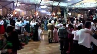 """Apresentação Rancheira Valseada e Milonga """" Curso De Dança CTG Vaqueanos do Oeste"""""""