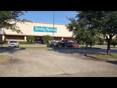 Beaumont Texas Tuesday Morning Store