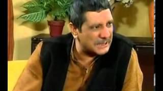 PTV URDU COMEDY DRAMA - IFTIKHAR THAKUR & SARDAR KAMAL - 21ST JULY 2013