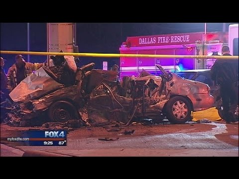 Whatever Happened To... Fatal DWI Crash