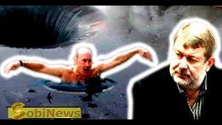 Мальцев: Дроны и нефть. Путин заказчик? Саудовская Аравия - что случилось? SobiNews