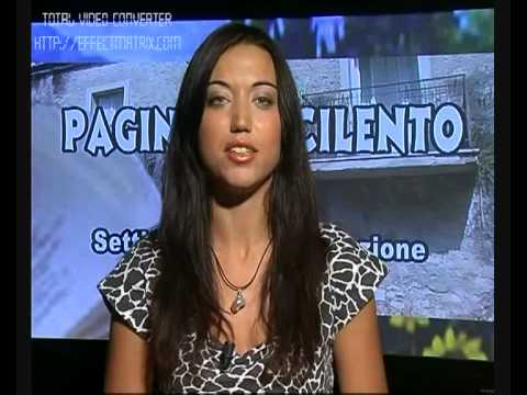 """Pagine del Cilento"" highlights"