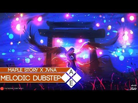 MapleStory - Login Theme (JVNA Remix)   Melodic Dubstep