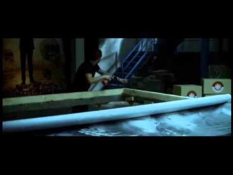 Scorpion in Love (2013) film trailer