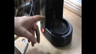 TROQUEL DE LETRAS CASERO, para imprimir con calor en cuero o piel ( 1 de 4 )