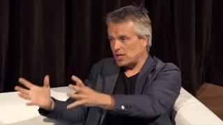 Interview - Joris Luyendijk