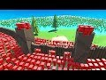 NEW BARBARIAN FORT Vs ZOMBIES Ancient Warfare 3 Funny Gameplay mp3