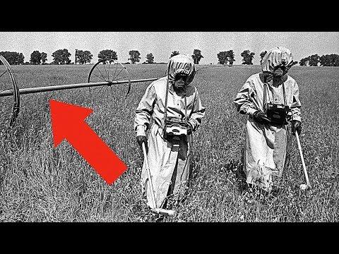10 Фактов о Чернобыле, о Которых Вы Не Знали