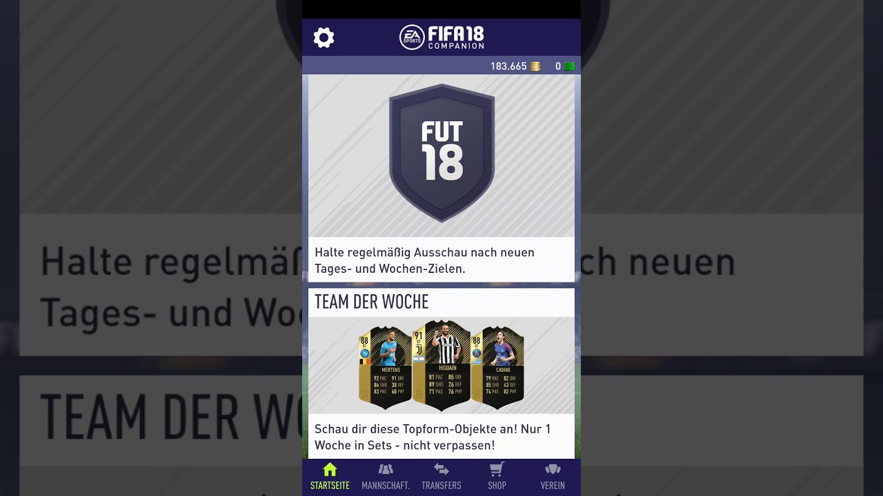 fifa 18 info zum black friday wann verkaufen youtube. Black Bedroom Furniture Sets. Home Design Ideas
