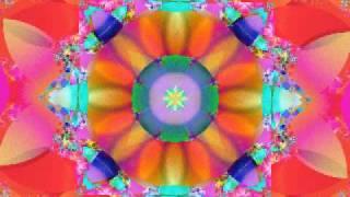Fractal Mandala Meditation #2