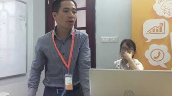 Training về triển khai tổng đài UCM GrandStream kết hợp GSM gateway