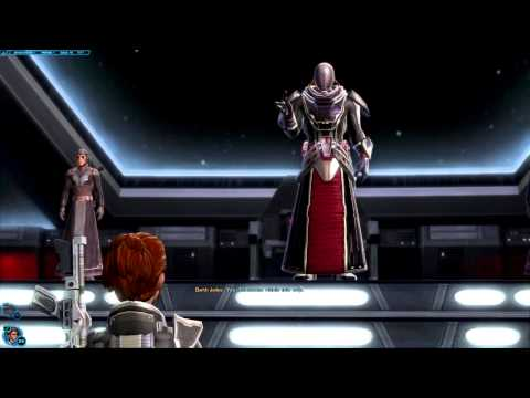 Star Wars: The Old Republic: Shadow of Revan ...