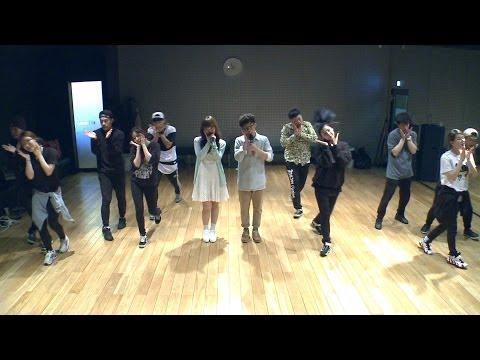 Akdong Musician(AKMU) - '200%' Dance Practice