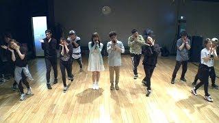 Repeat youtube video Akdong Musician(AKMU) - '200%' Dance Practice