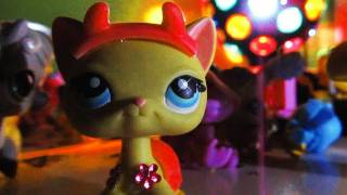One of SophieGTV's most viewed videos: Littlest Pet Shop: Popular (Episode #14: The Party of the Century)