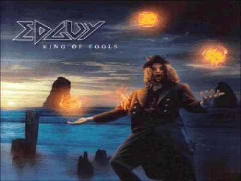 Edguy - New Age Messiah