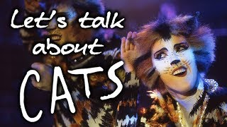 Download Let's Talk About CATS Mp3 and Videos