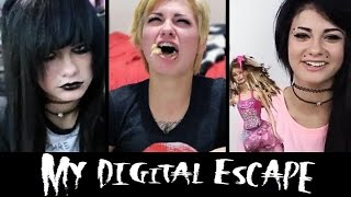 Best Of HeyThereImShannon's MyDigitalEscape Videos