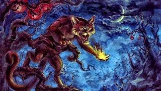 10 Мистических кошек, в которых когда то верили люди