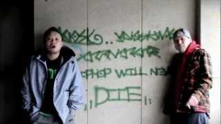 2012/3/7発売のサイプレス上野とロベルト吉野 『MUSIC EXPRES$』(PECF-...