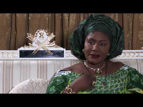 OSODIEME... A WOMAN OF EXCELLENCE