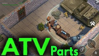 Video Farming ATV Parts!Last Day On Earth Survival Gameplay Part 34 |Best Survival Game Android ios download MP3, 3GP, MP4, WEBM, AVI, FLV Desember 2017